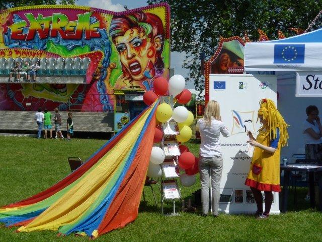 święto Pieczarki w Wielichowie - 27 maja 2012 r.