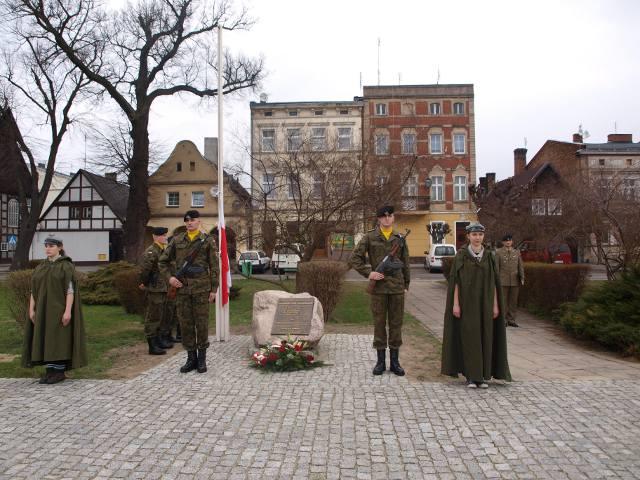 dzień pamięci w Rakoniewicach